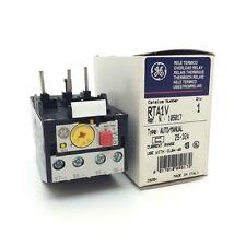 Sobrecarga relé 105017 Ge 25-32A RTA1V