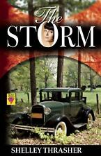 The Storm, Thrasher, Shelley, New Books