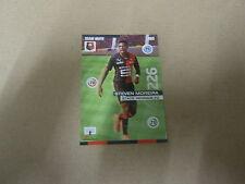 Carte Total Panini - Foot 2015/16 - N°176 - Rennes - Steven Moreira