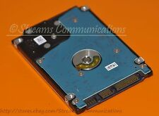 TOSHIBA Satellite L645 C655 C655D C650 L755 L655D Laptop 500GB HDD Hard Drive