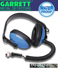GARRETT AT PRO AT GOLD & ATX Metal Detector Submersible Headphones Waterproof