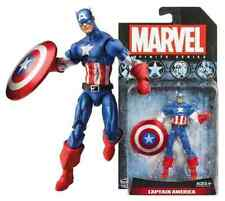 Avengers Infinite Action Figures Wave 1 Captain America - In Stock