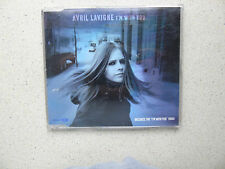 Avril Lavigne i'm With You CD Single