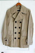 BURBERRY LONDON TRENCH COAT - BRAND NEW WITH TAG - SIZE MEDIUM - FREE SHIPPING!!