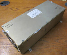 Kaiser Systems LS102LV Power Supply Input: 90-254VAC 20A 50/60Hz Output: +3.5kV