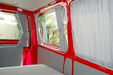 CAR CURTAINS FOR VW T5 BLINDS CURTAINS PROTECTION BAIMEX ORIGINAL