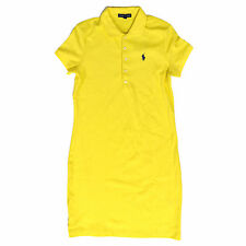 Polo Ralph Lauren Dress Womens Knit Interlock Pony Logo Tennis Golf Sport Nwt