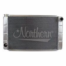 16 X 28 FORD MOPAR HIGH PERFORMANCE ALUMINUM RADIATOR NORTHERN 209622