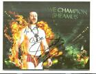 Sheamus signed autographed wrestling 8x10 photo WWF WWE WCW