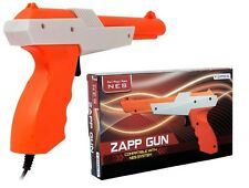 Brand New Zapper Light Gun Nintendo NES - Play Duck Hunt, Hogan's Alley & More..