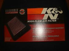 2007-2008 YAMAHA YZF-R1 K&N AIR FILTER YA-1007