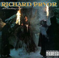 RICHARD PRYOR : IS IT SOMETHING I SAID (CD) sealed