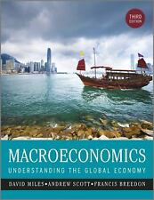 Macroeconomics: Understanding the Global Economy (New Edition (2nd & Subsequ