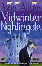 Midwinter Nightingale by Joan Aiken (Paperback, 2005)