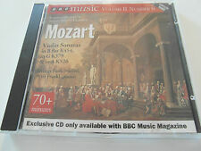 BBC Music - Mozart / Volume II No. 6 (CD Album) Used Very Good