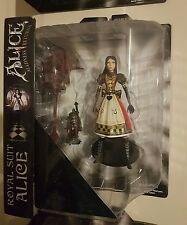 Diamond Select - Alice Madness Returns - Royal Suit Alice