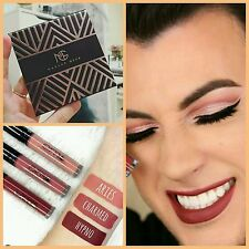 Makeup Geek Manny MUA & Ofra Cosmetics X Manny MUA Limited Edition Palette/Lip��