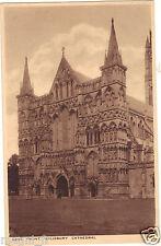 Royaume Uni - SALISBURY cathedral ( i 919)