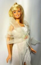 Discover the World with Barbie - Barbie in Iceland Outfit and Barbie doll