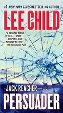 Persuader (Jack Reacher, No. 7) - Child, Lee - Good Condition
