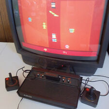 Raiders of the Lost Ark (Atari 2600, 1982) tested working game see pictures
