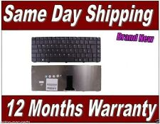 Sony Vaio VGN-NS20E Keyboard UK Layout | Black Color | Brand NEW