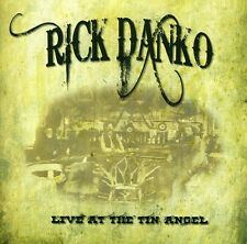 Tin Angel - Rick Danko (2011, CD NEUF)2 DISC SET
