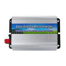 WD 300W Solar Grid Tie Inverter with LED Display (10.8-28V DC 88-95% efficiency)