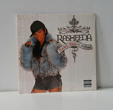 Rasheeda Featuring Lil Scrappy ‎– Rocked Away
