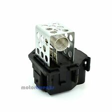 PEUGEOT CITROEN RADIATOR FAN MOTOR RESISTOR FOR 1.6HDI DIESEL ENGINES