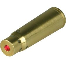 7.62x39MM LASER BORE SIGHTER/ 7.62x39mm LASER BORE SIGHT BRASS