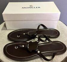 Moncler femme sandales UK6.5