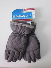Manzella MORGAN Outdoor Gloves for Women Size Large