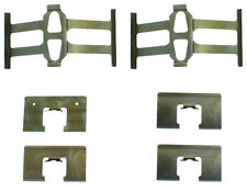 Centric Parts 117.40020 Rear Disc Hardware Kit
