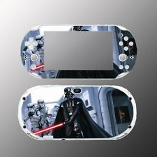 Star Wars Rebels Darth Vader Troopers Video Game Decal Skin Sony PS Vita Slim