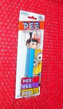 pez AGNES on DESPICABLE ME card