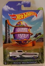 2014 Hot Wheels Happy Easter Metrorail Nash Metropolitan Walmart Quantity