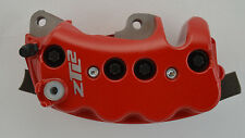 H0110.1AMCYDD Buell Front Red Brake Caliper (B3P)