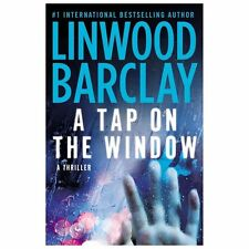 ISBN-13: 9780451414182 Author: Linwood Barclay Format: A TAP ON THE WINDOW GUC