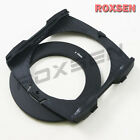 Wide Angle Filter Holder for Cokin P series color filter + 58mm P Adapter Ring
