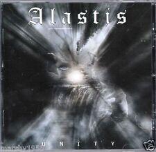 Alastis - Unity CD - Near Mint