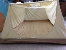 Conway Cabanon Trailer Tent Underbed tent