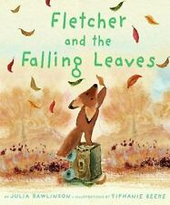 Fletcher and the Falling Leaves-ExLibrary