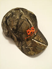 Adjustable Camo Hat Cap for Hunting, Archery or Shooting