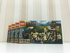 LEGO 79012 l Mirkwood Elf Army ( Retired Set )
