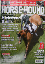 HORSE & HOUND - The Equine Interest Magazine 28 June 2012 - Best Royal Ascot