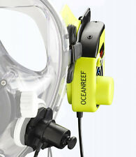Ocean Reef G.divers GMS Radio Underwater Communication for Full Diving Mask