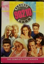 Beverly Hills 90210 - The Complete First Season (DVD, 2006, 6-Disc Set)