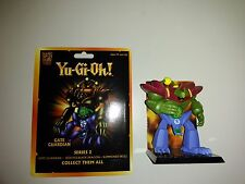 "Yu-Gi-Oh! 3 ¾"" Diorama Figure Series 2: Gate Guardian Figure/Statue"