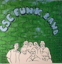 Csc Funk Band - Troll's Soiree [Vinyl New]